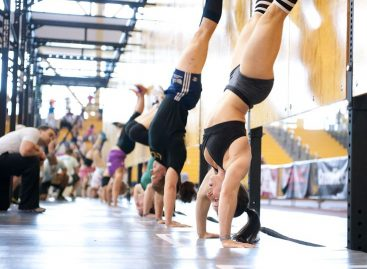 Handstand Push Ups: Come iniziare a farli