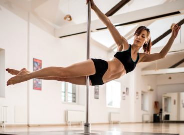 Pole Dance: Come iniziare