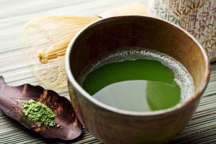 il te verde fa dimagrire