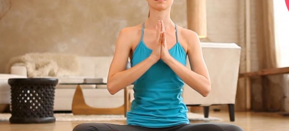 Cosa significa Namastè nello Yoga