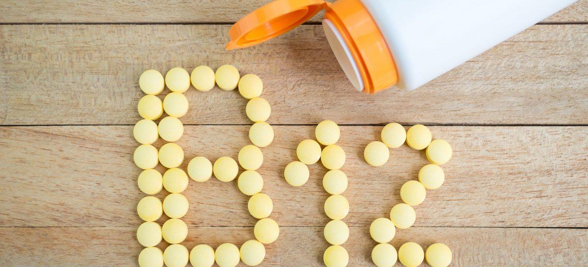 Vitamina b12: Fonti e conseguenze di carenze