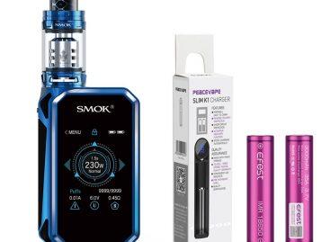 Le 7 migliori sigarette elettroniche 2019