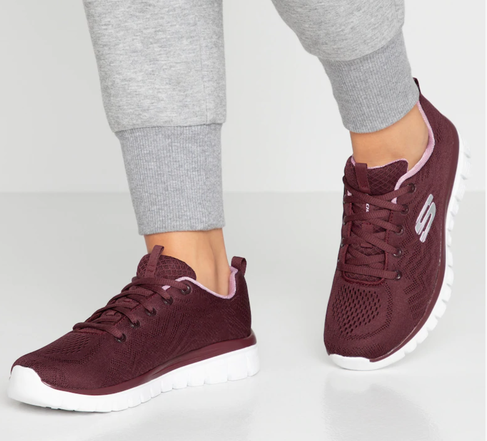 scarpe comode per camminare