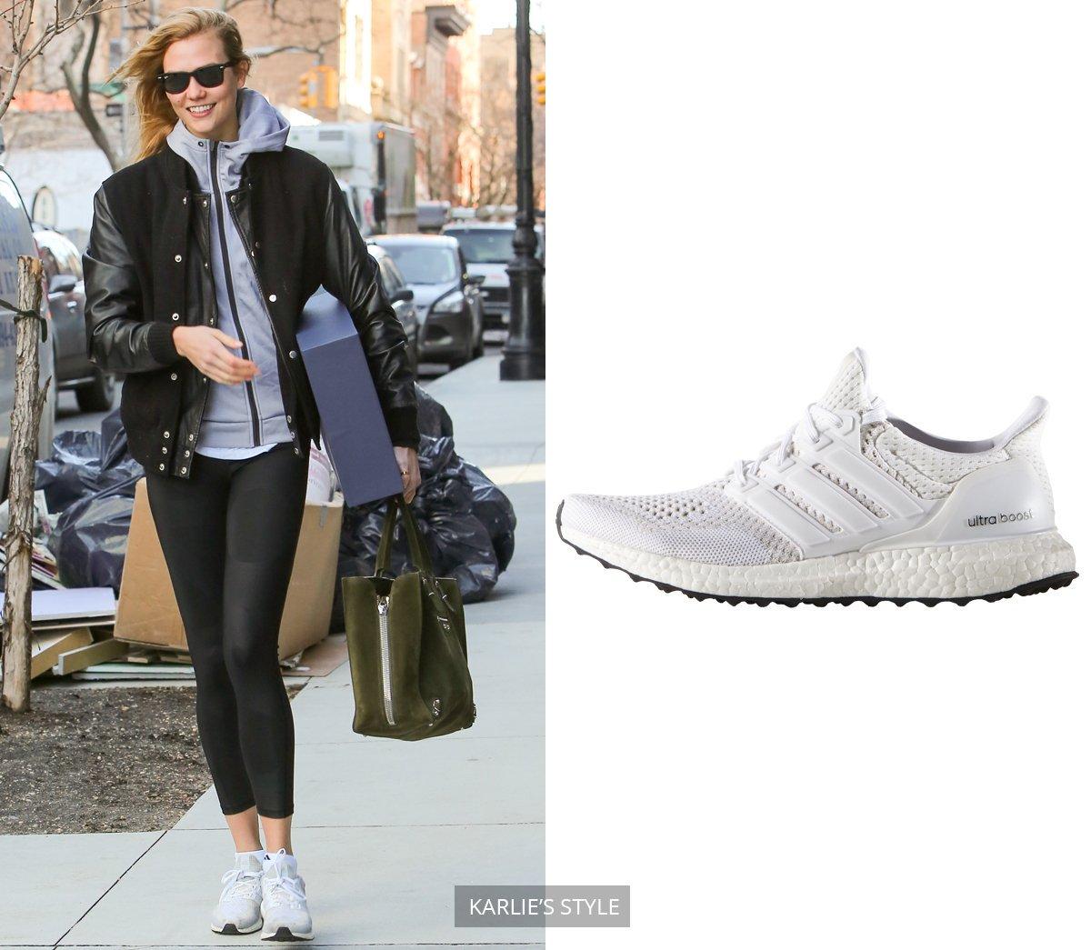 scarpe per camminare comode
