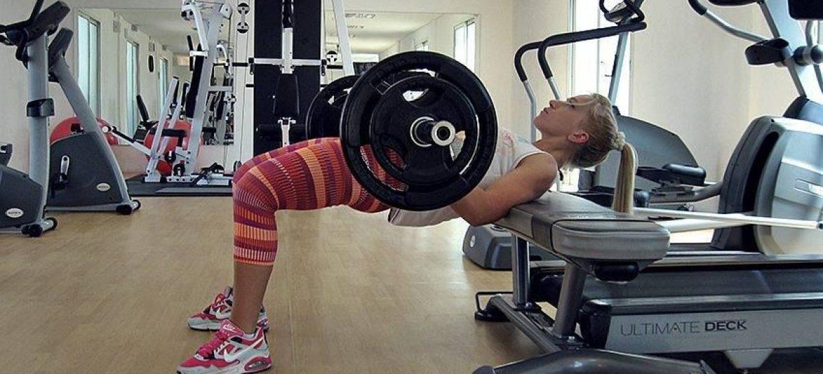 Hip Thrust: Il miglior esercizio per i glutei?