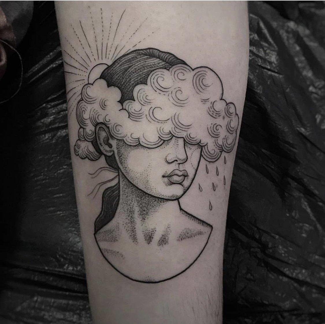 miglior tatuaggio femminile