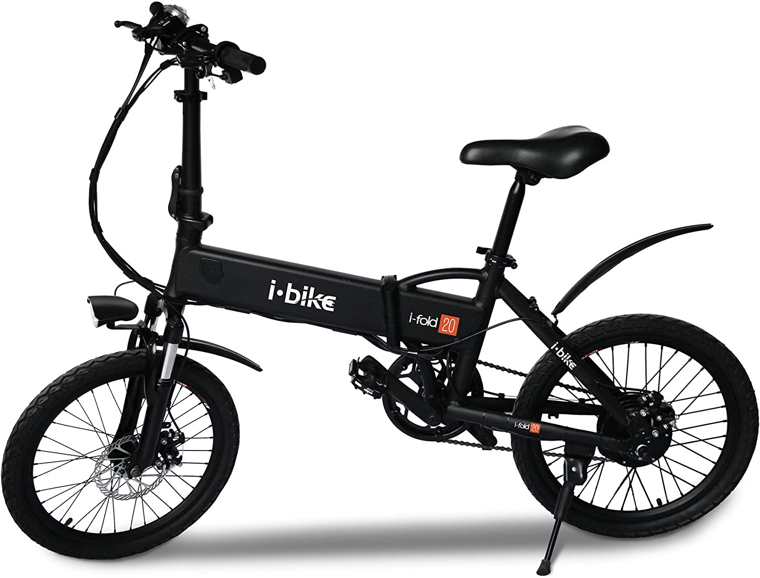 i-Bike Electric