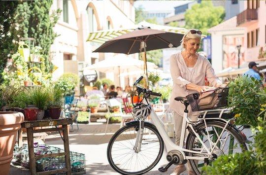 biciclette elettriche migliori