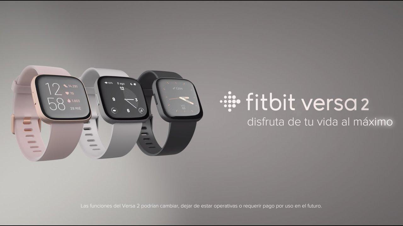 Recensione Fitbit Versa 2