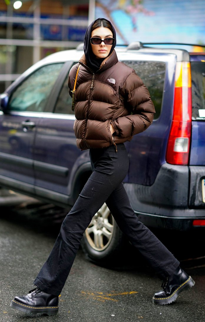 giacca invernale molto calda per donne