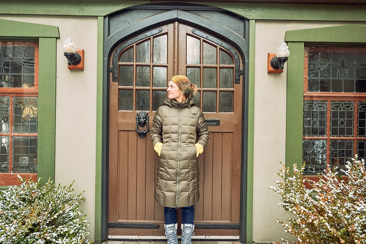 Miglior giacca invernale da donna