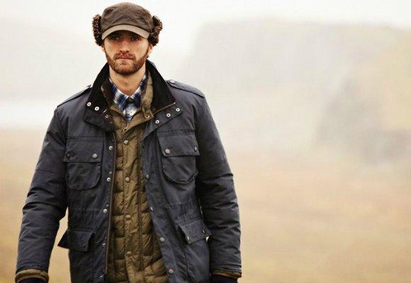 giacca iconic da uomo