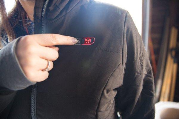 miglior giacca a batteria