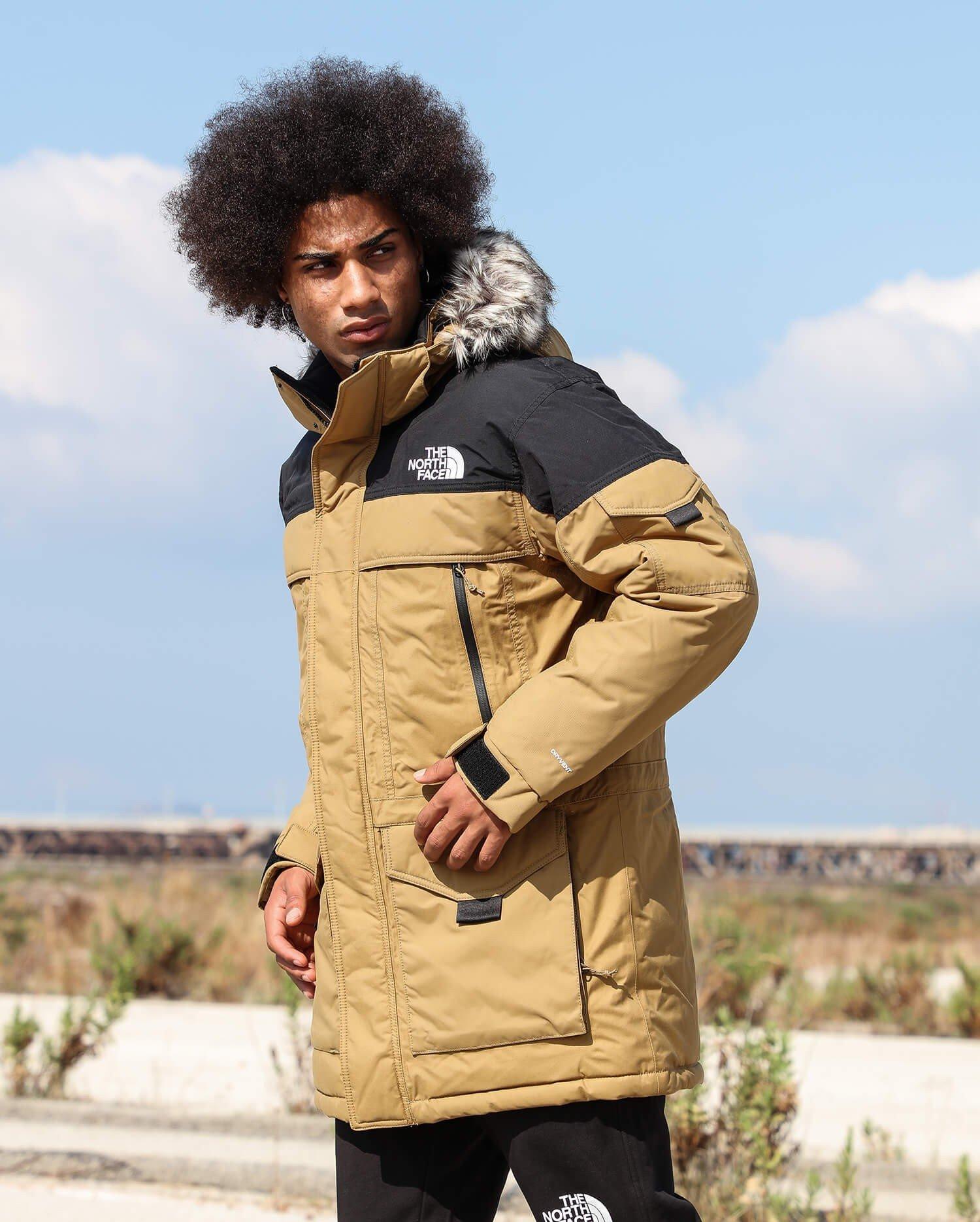 miglior giacca invernale da uomo calda