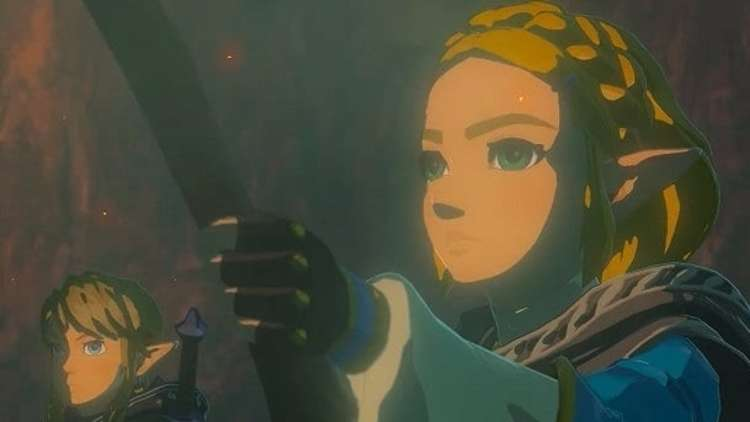 Gioco di Zelda