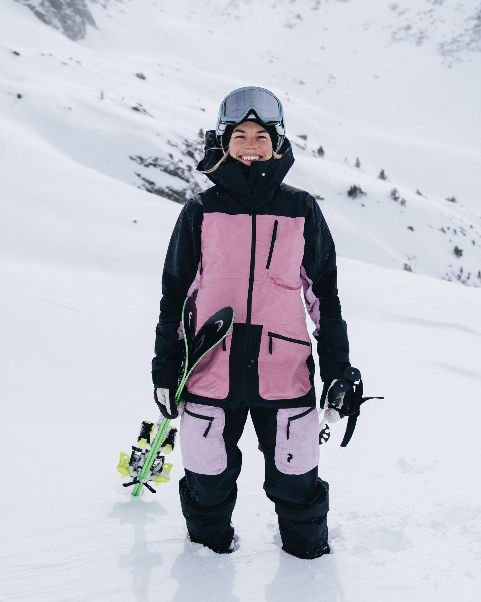 giacche per escursionismo