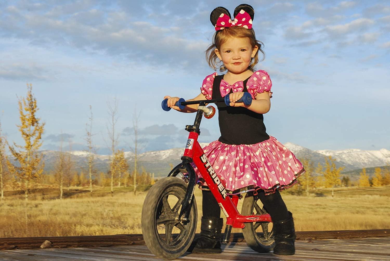 bicicletta strider 12 sport