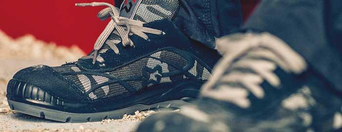 scarpe antinfortunistiche top