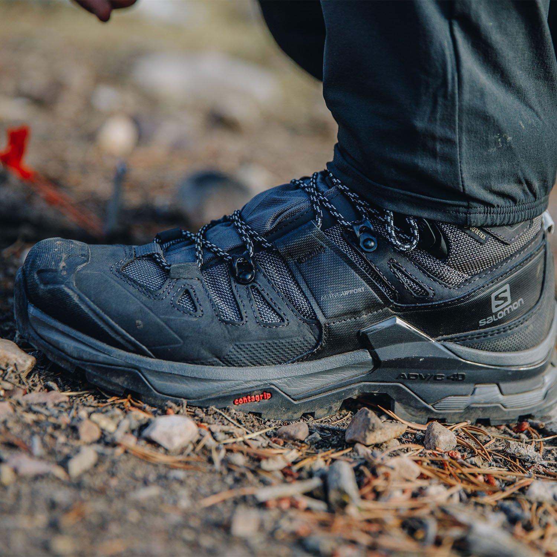 scarponi da montagna pesanti