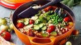 Dieta del minestrone bruciagrassi