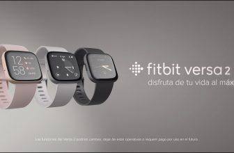 Fitbit Versa: Lo smartwatch che consiglio nel 2021!