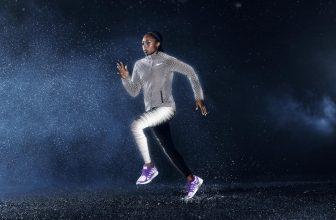 Abbigliamento per correre in inverno