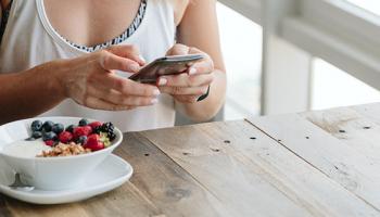Le migliori app per dimagrire