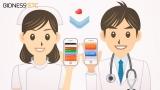 App sulla salute di Apple – iOS 13