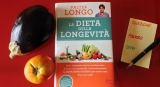 Dieta mima digiuno per la longevità
