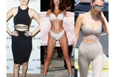 Hips dips: Il trend del momento