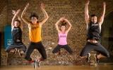 Jumping Jack – L'esercizio efficace che avevamo dimenticato