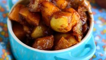 Mele cotte: Benefici, calorie e ricette
