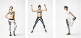 Nike Donna: Flavio Samelo e Jayelle Hudson