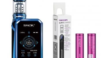 Le 7 migliori sigarette elettroniche 2020