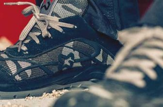 Le migliori scarpe antinfortunistiche