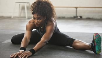 Il lato solare di Serena Williams: La vera Serena