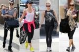 Abbigliamento sportivo: Athleisure
